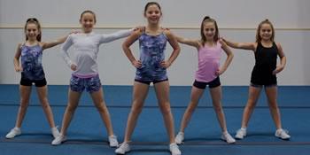 Prep/Rec Cheerleading